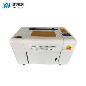 YH-6040 Mini CO2 laser cutting machine