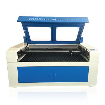M-GS medium power CO2 laser engraving cutting machine