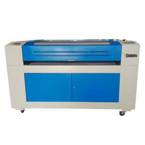 YH-1610 Big Area CO2 Laser Cutting Machine