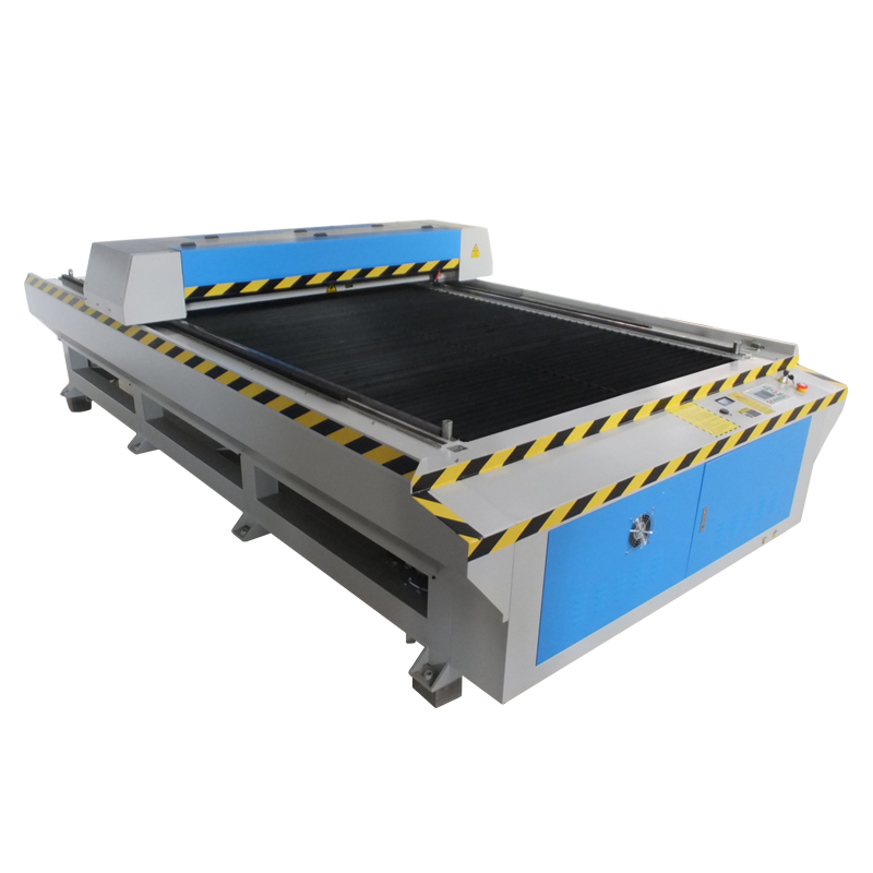 GS+ 1525 Large Area Laser Cutting Machine