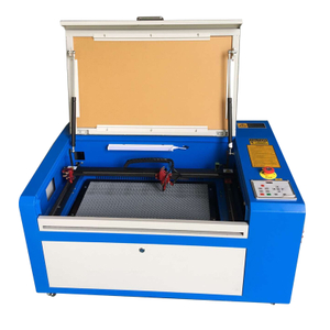 YH-5030B Tabletop CO2 Laser Engraving Machine